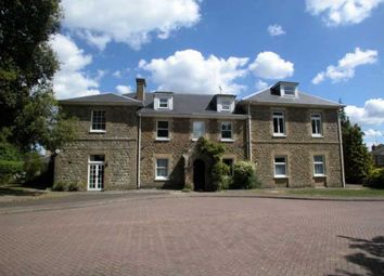Thumbnail 2 bed flat to rent in Vine Lodge, Sevenoaks