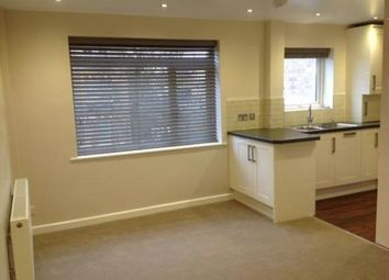 Thumbnail 1 bed flat to rent in Rossal Court, London, London