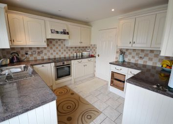 Thumbnail 3 bed detached bungalow for sale in Long Mains, Monkton, Pembroke