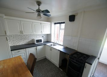 Thumbnail 3 bed terraced house to rent in Strathmore Avenue, Coventry