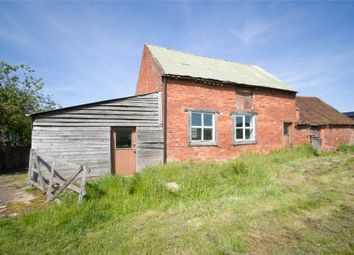 Thumbnail Land for sale in Hadley Heath, Droitwich, Worcestershire