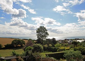 Thumbnail 5 bed detached house for sale in Bay Crescent, Swanage