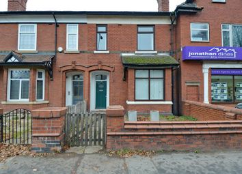 Thumbnail 4 bed terraced house for sale in Bury New Road, Whitefield, Manchester