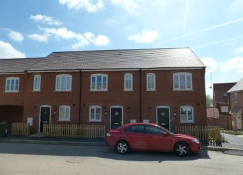 Thumbnail 2 bed property to rent in Chaundler Drive, Aylesbury