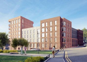 1 bed flat for sale in Great Central, Chatham Street, Sheffield S3