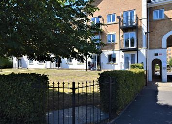 The Dell, Southampton SO15. 2 bed flat for sale