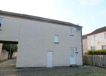 Thumbnail 4 bed end terrace house to rent in Shalloch Place, Irvine, Ayrshire