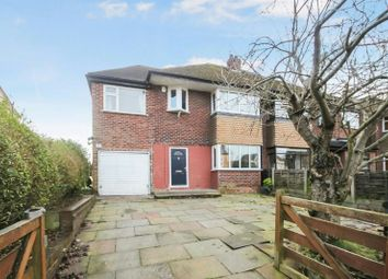 Thumbnail 4 bed semi-detached house for sale in Davyhulme Road, Urmston, Manchester