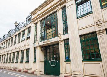 Thumbnail Office to let in Selous House, 5-12 Mandela Street, London
