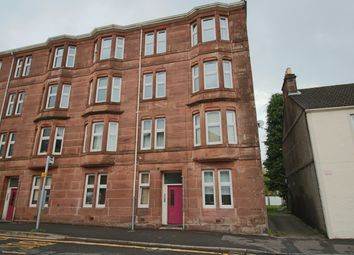 Thumbnail 1 bed flat for sale in James Street, Helensburgh