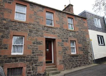 Thumbnail 2 bed terraced house for sale in Kilnheugh, Auchtermuchty, Fife