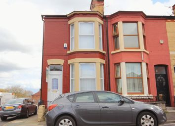 Thumbnail 2 bed terraced house for sale in South Hill Road, Dingle, Liverpool