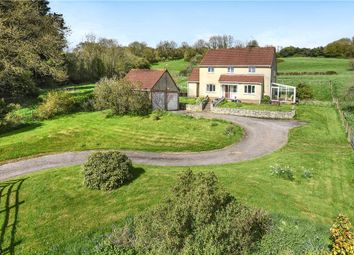 Thumbnail 4 bed detached house for sale in Lower Ridge, Chardstock, Axminster, East Devon