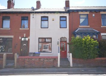 Thumbnail 2 bedroom terraced house for sale in Newhouse Road, Marton, Blackpool