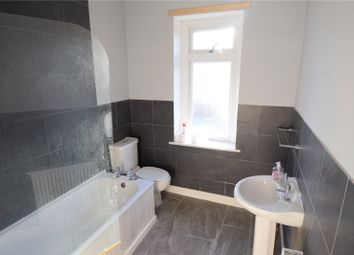 Thumbnail 2 bed terraced house to rent in Oak Grove, Ingrow, Keighley, West Yorkshire
