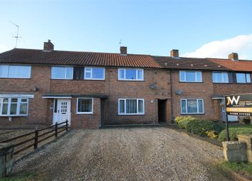 3 bed terraced house for sale in Forest Road, Northallerton DL6