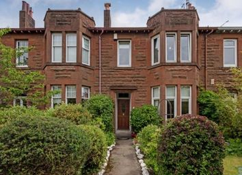 Thumbnail 3 bed terraced house for sale in Clarkston Road, Netherlee, Glasgow
