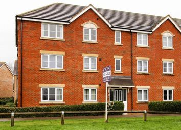 Thumbnail 2 bedroom flat for sale in Kingfisher Drive, Soham, Ely