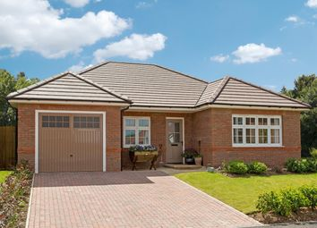 Thumbnail 2 bed bungalow for sale in Glenwood Park, Glenwood Farm, Barnstaple, Devon