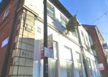 Thumbnail 2 bed flat to rent in High Street, Stony Stratford, Milton Keynes