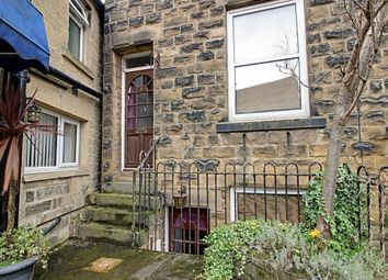 Thumbnail 2 bed end terrace house to rent in Park Road, Pateley Bridge, Harrogate