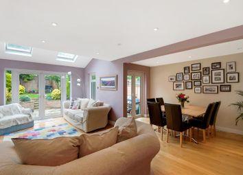 Thumbnail 4 bed detached house for sale in Goudhurst Road, Horsmonden, Tonbridge