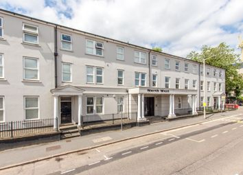 Thumbnail 1 bed flat to rent in North West, Woodford Road, Watford