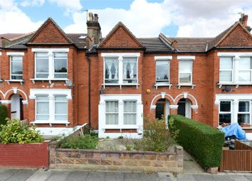 Thumbnail 3 bed maisonette for sale in Worbeck Road, London