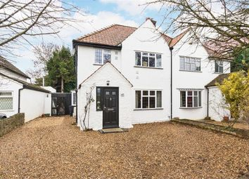 Thumbnail Semi-detached house to rent in Thorney Lane South, Richings Park, Buckinghamshire