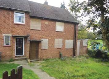 Thumbnail 3 bed semi-detached house for sale in Jubilee Road, Daventry, Northamptonshire