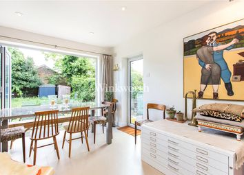 Thumbnail 2 bed flat for sale in Alexandra Road, Hornsey, London