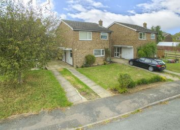 Thumbnail 2 bed detached house for sale in Florida Avenue, Hartford, Huntingdon, Cambridgeshire