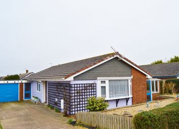 Thumbnail 3 bed detached bungalow for sale in Yarborough Close, Godshill, Ventnor