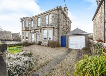Thumbnail 4 bed semi-detached house for sale in Sorbie Road, Ardrossan