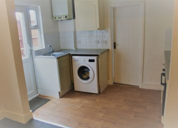 Thumbnail 2 bed maisonette to rent in Leicester Road, London