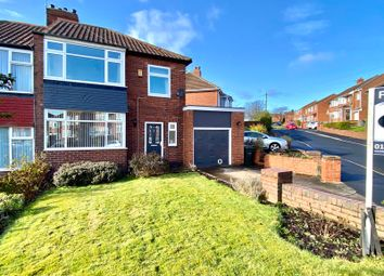 3 bed semi-detached house for sale in Centurion Road, Newcastle Upon Tyne NE15