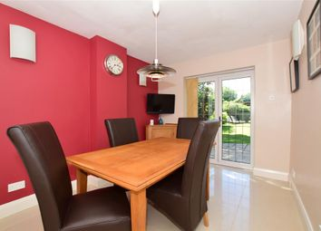Thumbnail 5 bed detached house for sale in Park Avenue, Woodford Green, Essex
