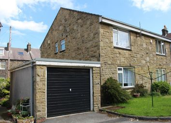 Thumbnail 2 bed terraced house to rent in Dean Street, Ilkley