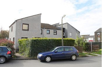 Thumbnail 2 bed semi-detached house to rent in Dochart Terrace, Dundee