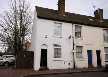 Thumbnail 3 bed property to rent in East Street, Sittingbourne