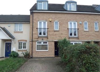 Thumbnail Room to rent in Beaumont Way, Hampton Hargate, Peterborough