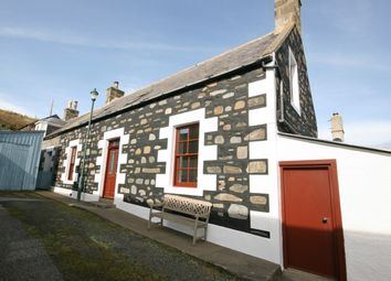 Thumbnail 2 bed semi-detached house for sale in 1A Village, Sandend, By Portsoy