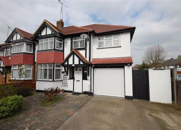 4 bed semi-detached house for sale in Roundways, Ruislip HA4