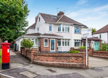 Thumbnail 5 bedroom semi-detached house for sale in Queensway, West Wickham