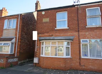 Thumbnail 2 bed semi-detached house to rent in Castle Street, Boston