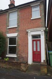 Thumbnail 3 bed semi-detached house to rent in Methuen Street, Southampton
