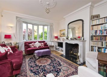 Thumbnail 4 bed property for sale in Girdwood Road, London