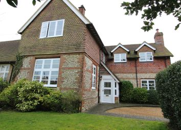Thumbnail 4 bed detached house to rent in High Cross, Froxfield, Petersfield