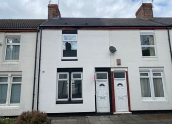 Thumbnail 2 bed terraced house to rent in Winston Street, Stockton On Tees