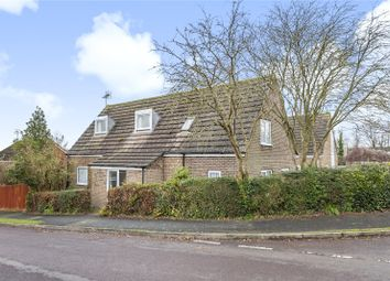 4 bed detached house for sale in Sun Hill Crescent, Alresford, Hampshire SO24